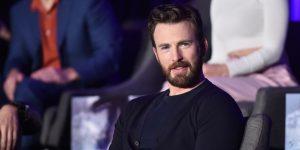 ¿De Capitán América a Jedi? Chris Evans quiere un papel en Star Wars