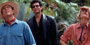 ¡Vuelve el trío! Confirmaron el elenco para Jurassic World 3
