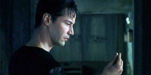 Matrix 4: Keanu Reeves leyó el guión y dio sus impresiones
