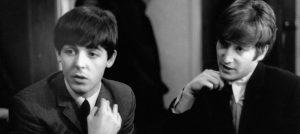 Paul McCartney reveló que sueña con John Lennon